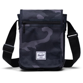 Herschel Lane Small Tasche night camo